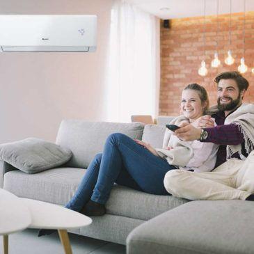 Klimatyzacja domowa – jak to działa?